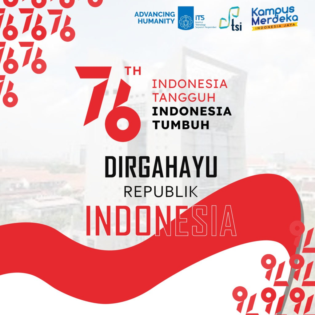 76th Independence Day of Indonesia