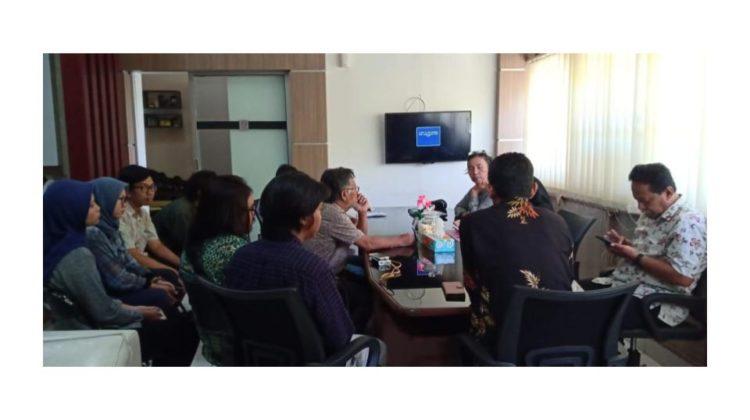 Rapat Mahasiswa KP 2