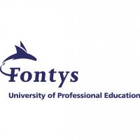 100. FONTYS University of Applied Sciences