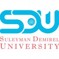 40. Suleyman Demirel University
