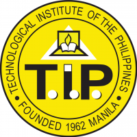 45. Technological Institute of The Philipines (T.I.P)