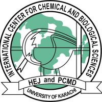 86. International Center Chemical and Biological Sciences (ICCBS), University of Karachi