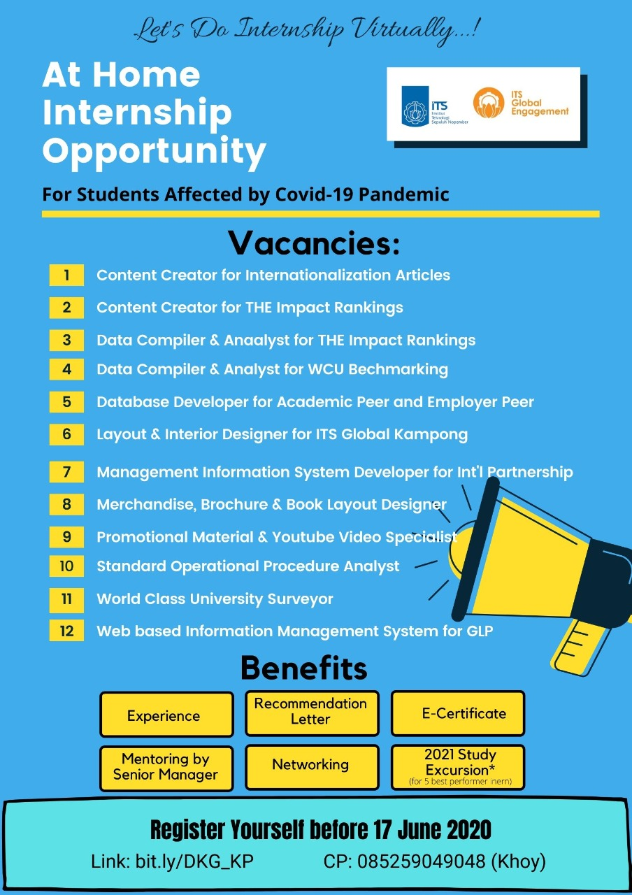 at-home-internship-opportunity