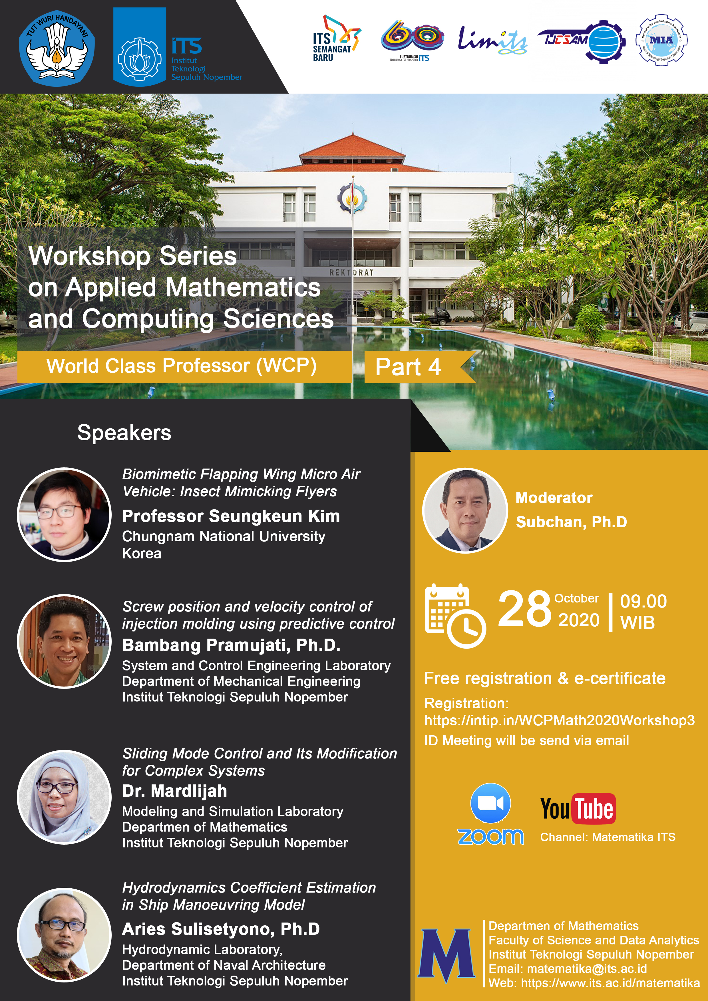 Workshop-Series-on-Applied-Mathematics-and-Computing-Sciences-Part-3