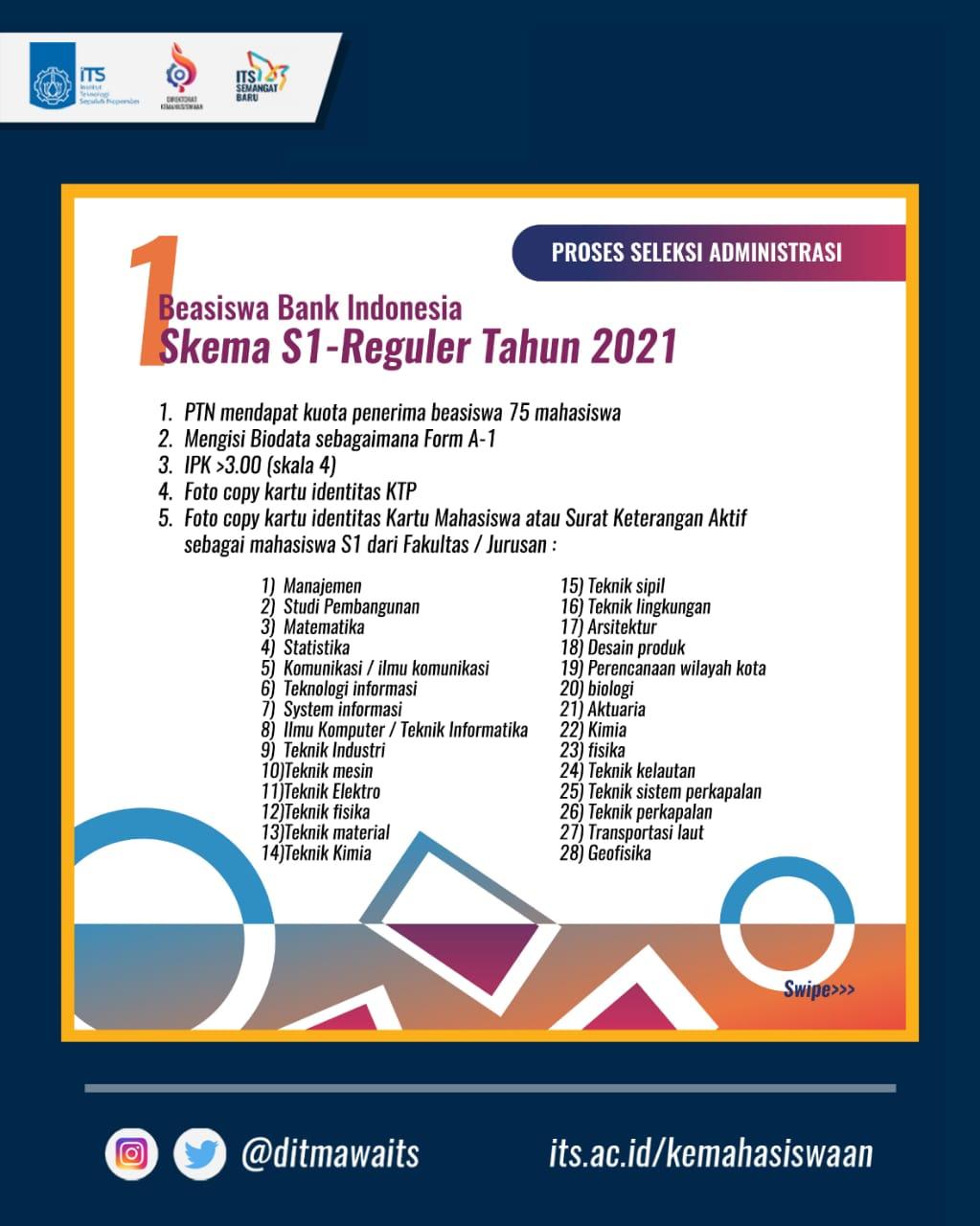 beasiswa-bank-indonesia-skema-1-tahun-2021