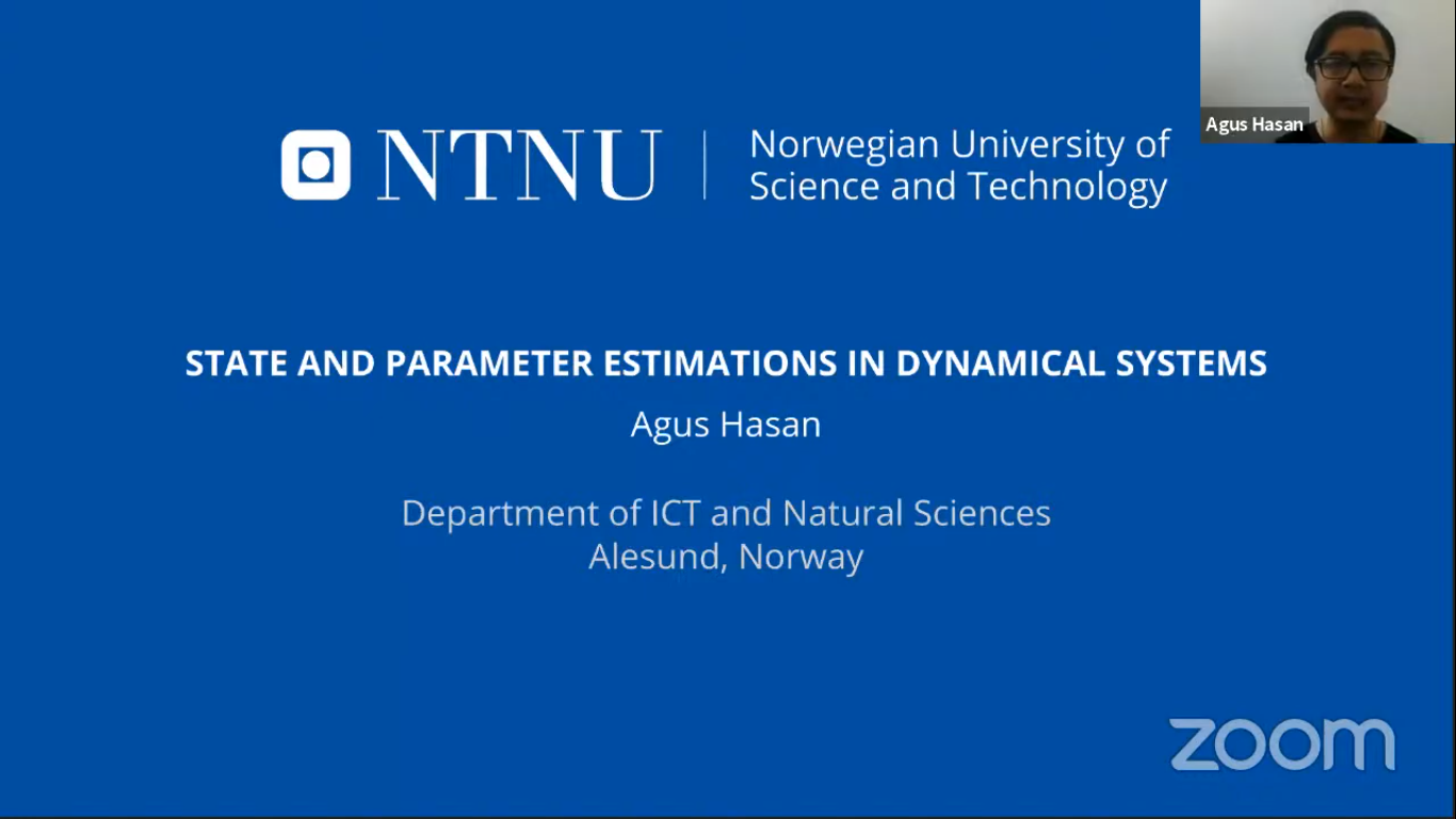 State-and-Parameter-Estimations-in-Dynamical-Systems