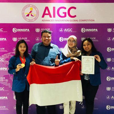 AIGC Singapore