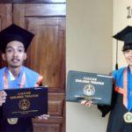 Menilik Kisah Lulusan Terbaik Diploma Program RPL ITS