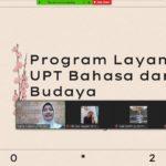 UPT Bahasa ITS Luncurkan Program Tuntas Yudisium