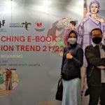 ITS Turut Andil Visualisasikan Tren Mode Setahun ke Depan