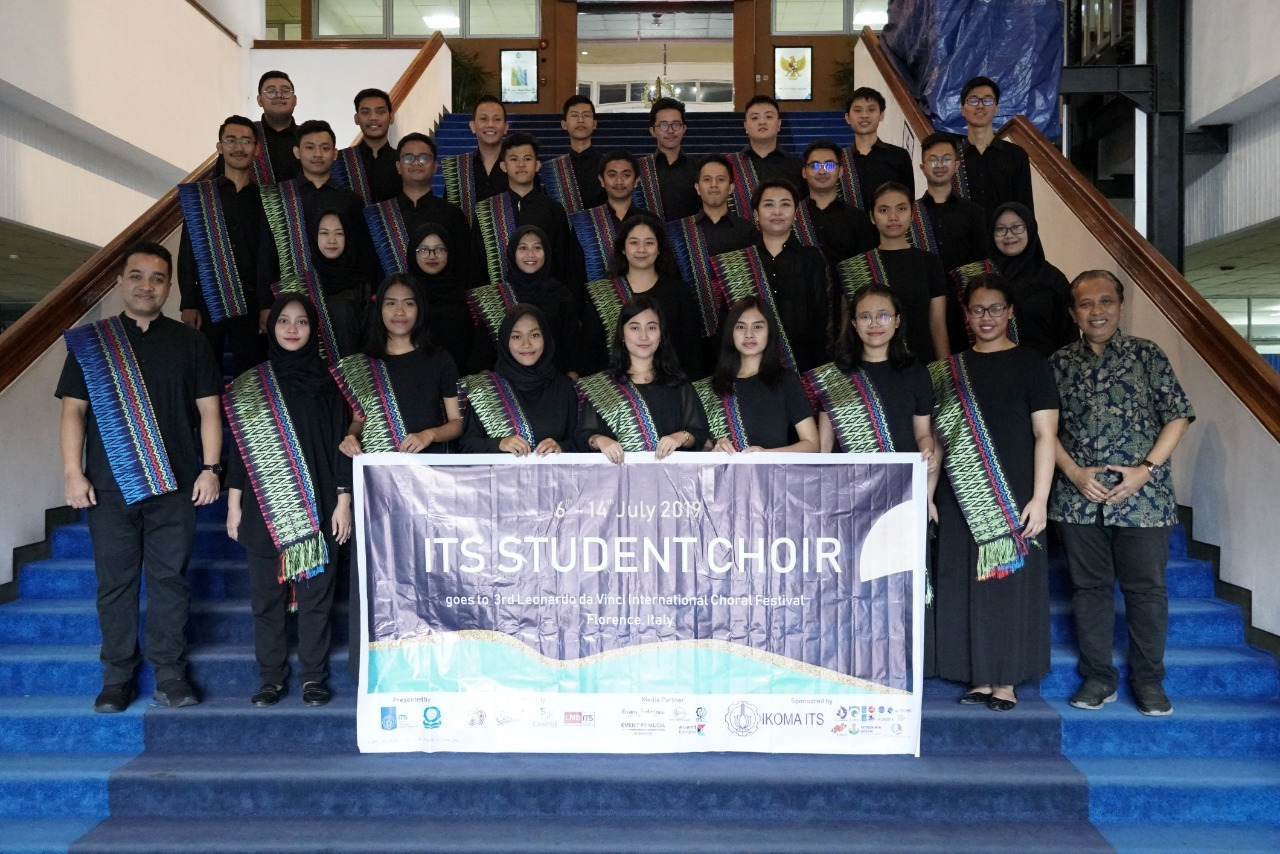 ITS Choir Ready to Compete in Italy - ITS News