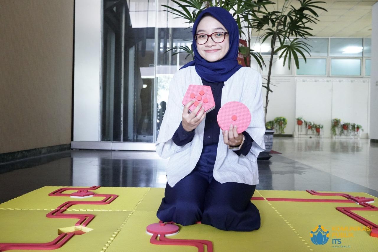 Fikria Nur Baiti - BaaDaaBoo