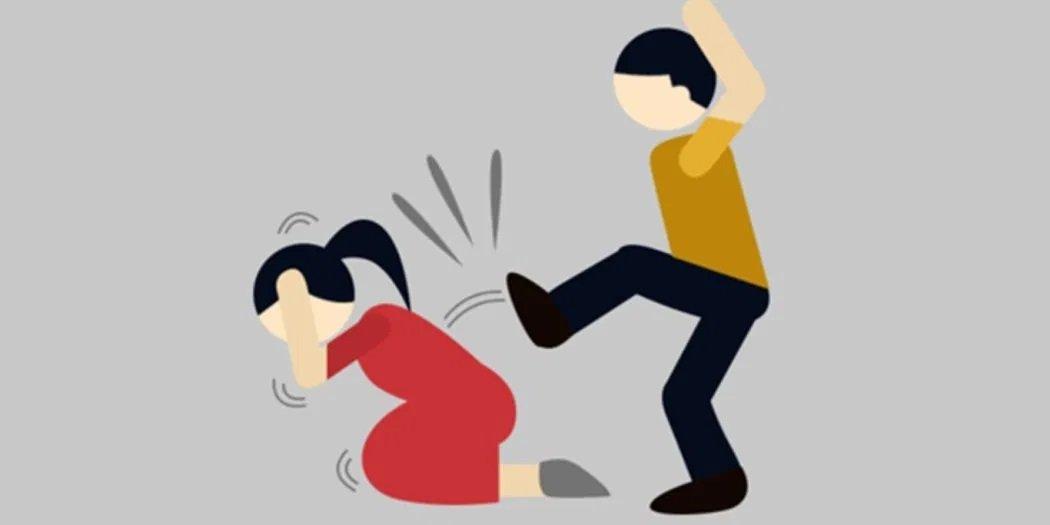 Pengalaman Ibu Mendapatkan Kekerasan dalam Rumah Tangga Sebelum dan Selama Kehamilan Berdampak pada Pertumbuhan Anak