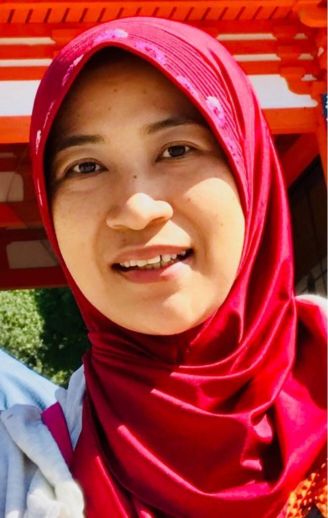 Direktur Pendidikan ITS Dr Eng Siti Machmudah ST MEng