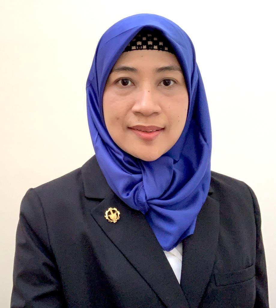 Dr Eng Siti Machmudah ST MEng, Direktur Pendidikan ITS