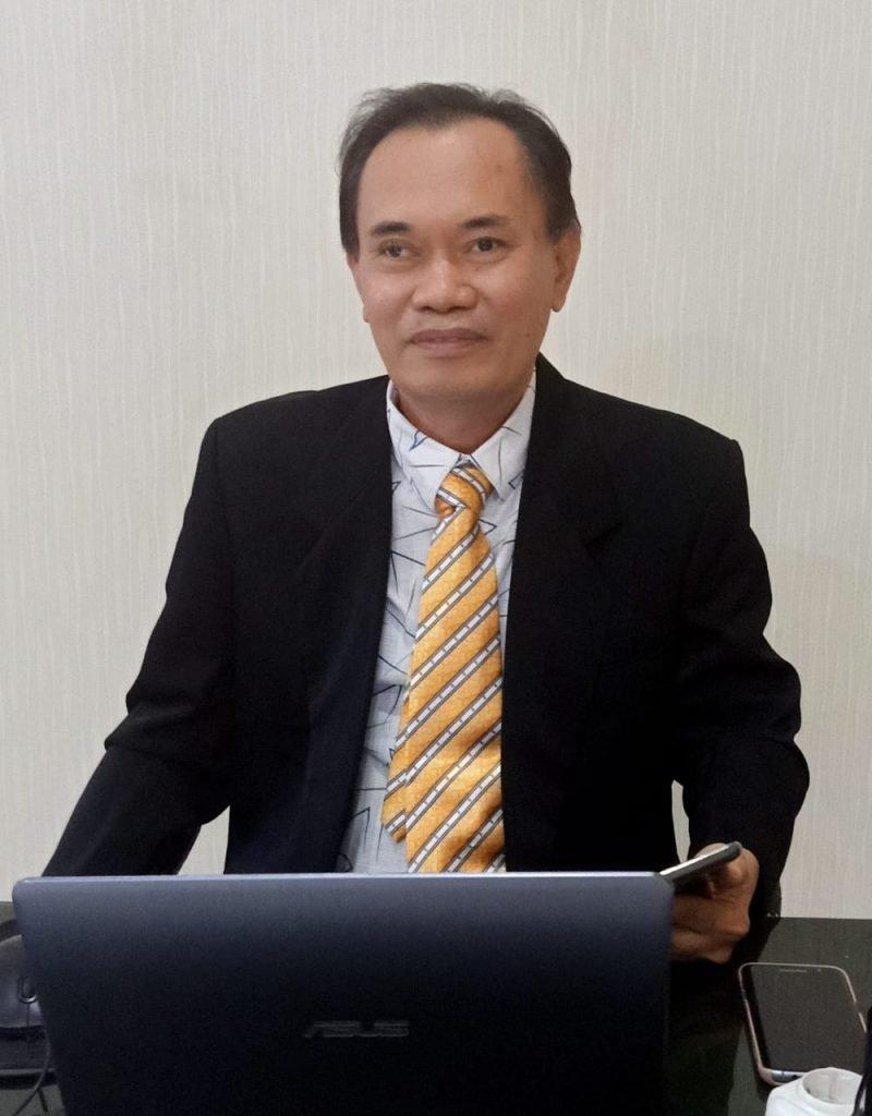 Haryanto, wisudawan tertua ITS pada Wisuda 122