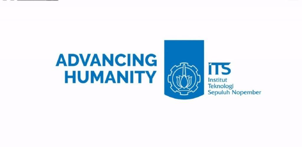 Motto baru ITS, Advancing Humanity, yang berarti memajukan kemanusiaan telah diperkenalkan secara resmi