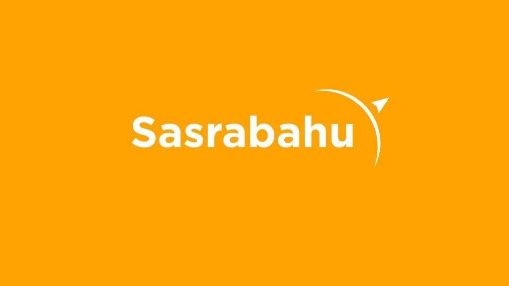 Logo Sasrabahu, platform Sistem Pertukaran Mahasiswa antara Perguruan Tinggi Negeri Badan Hukum