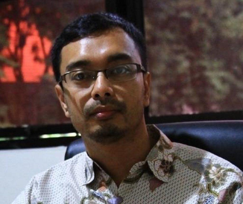 Unggul Wasiwitono ST MEng Sc, Kepala Subdirektorat Admisi Direktorat Pendidikan ITS