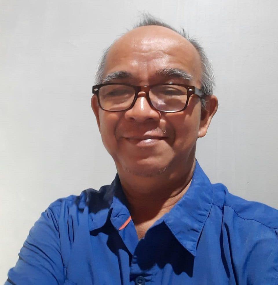 Dr Ir Amien Widodo MSi, peneliti senior dari Pusat Penelitian Mitigasi Kebencanaan dan Perubahan Iklim (Puslit MKPI) ITS