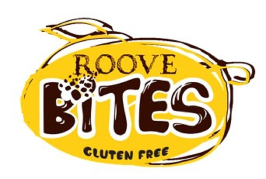 Desain logo produk MPASI bebas gluten RooveBites, gagasan tim mahasiswa ITS