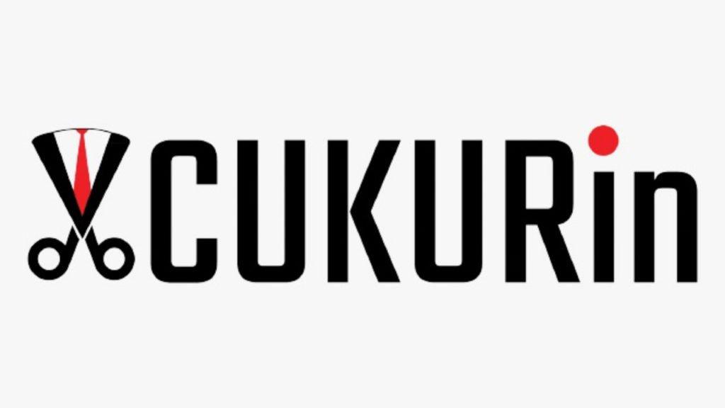 Logo dari Cukurin Indonesia, startup buatan mahasiswa ITS yang lolos pendanaan ASMI 2021