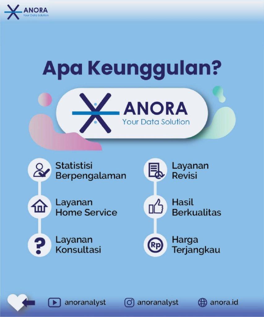 Keunggulan aplikasi ANORA yang digagas oleh tim mahasiswa ITS