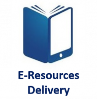E-Resources Delivery