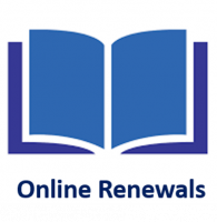 Online Renewals
