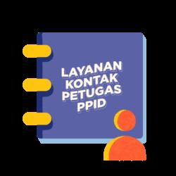 ICON 5_Layanan Kontak Petugas PPID
