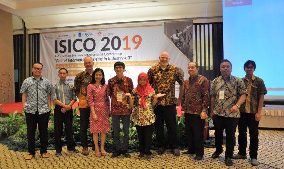 ISICO2019