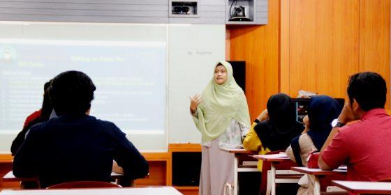 kelas IUP3