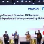 Together with Nokia - Indosat, ITS Launches Indonesia's First 5G Experience Center