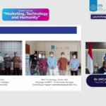 Collaborating with MarkPlus Institute, ITS Launches MMT Study Program in TechnoMarketing