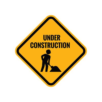 undersonstruction