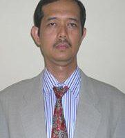 Prof. Prabowo