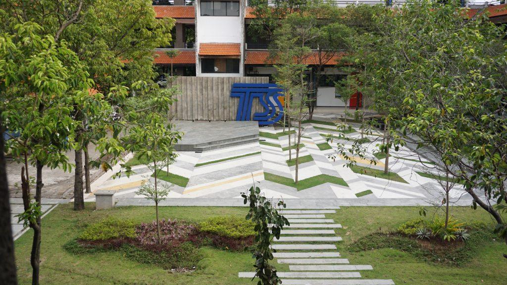 Taman Alumni Teknik Sipil