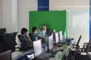 ICCER 2020 on Computer Room Civil Engineering