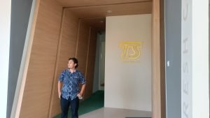 Pray Room & Rest Area 3rd Floor