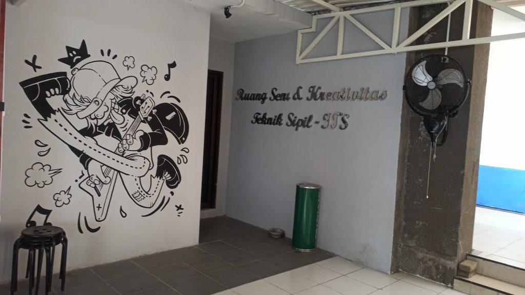 Ruang Seni