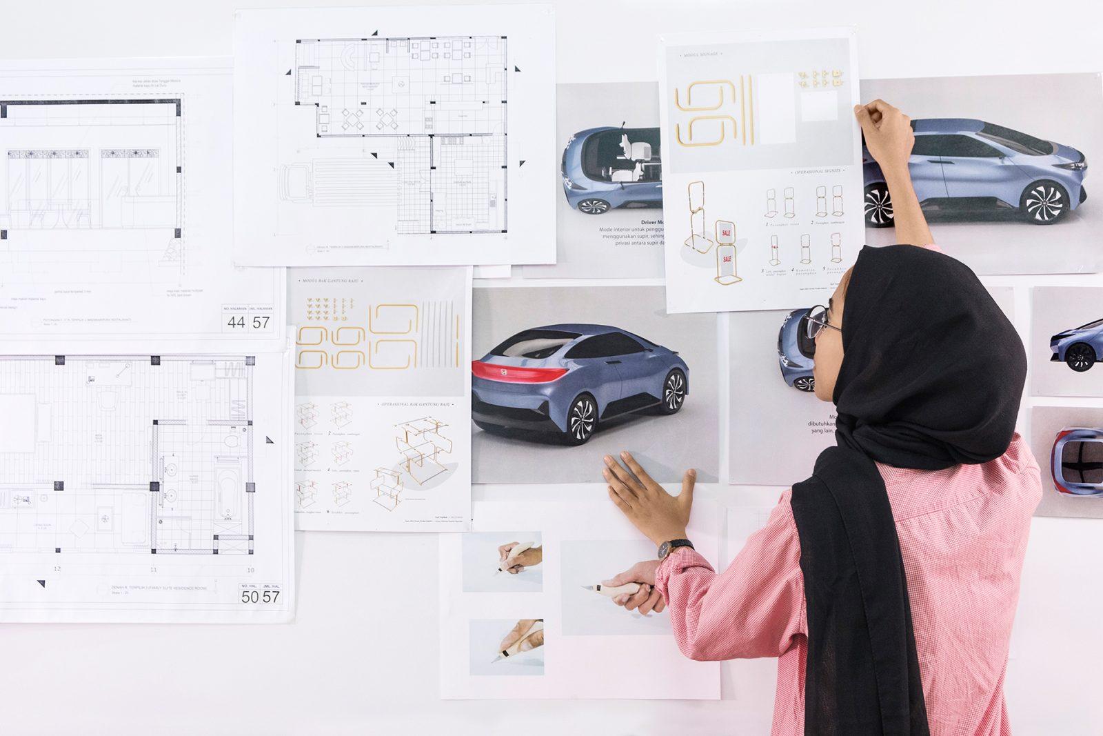 Industrial Product Design Institut Teknologi Sepuluh Nopember