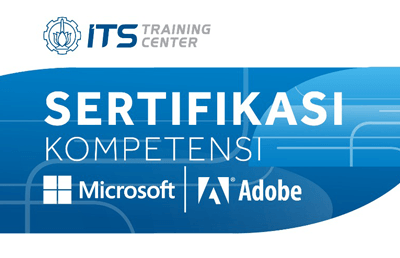 Microsoft and Adobe Competency Certification at ITS