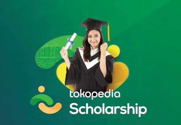 Tokopedia Scholarship for ITS Student