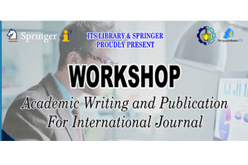Workshop : Academic Writing and Publication