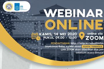 Webinar Online