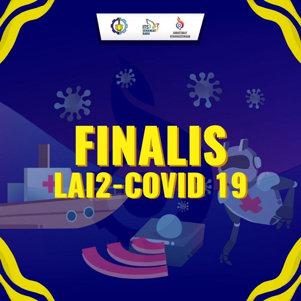Finalist LAI2 COVID-19