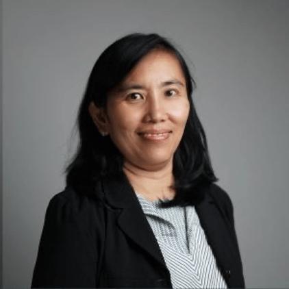 Wakil Ketua SDG Center ITS