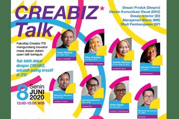 CREABIZ Talk ITS