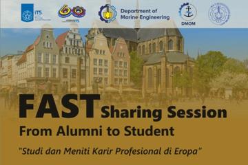 Fast Sharing Session Marine Engineering