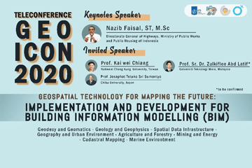 Teleconference : GEO ICON 2020